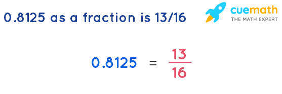 0.8125-as-a-fraction.-is-13-16