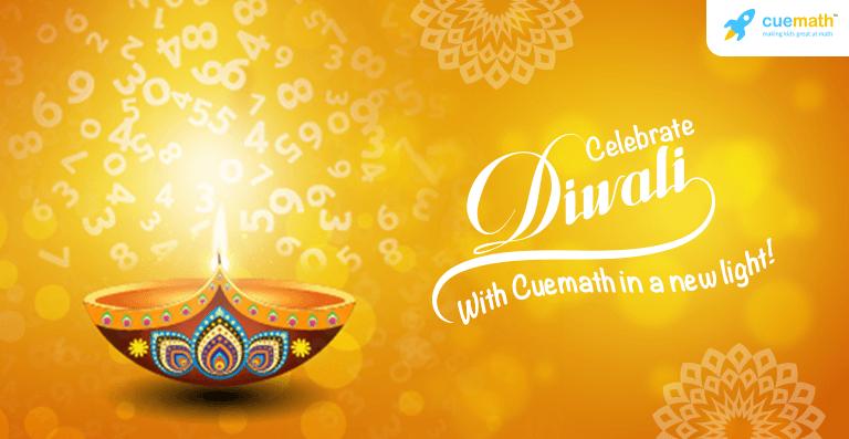 diwali at cuemath