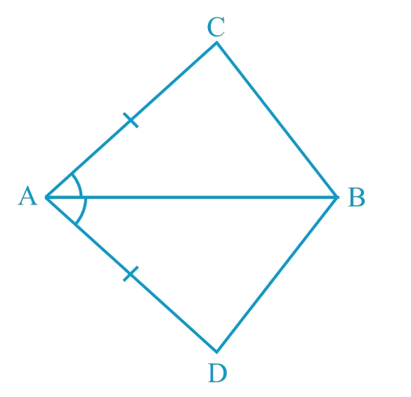 Triangle congruency