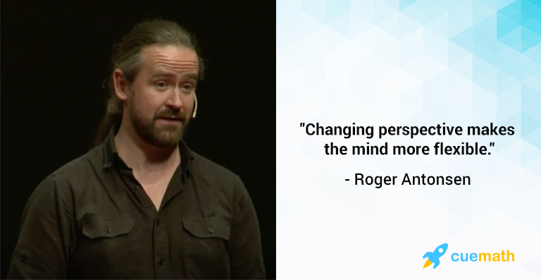 quote by Roger antonsen