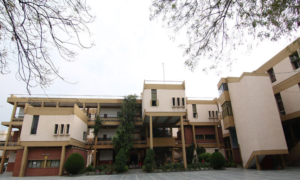 Carmel Convent School