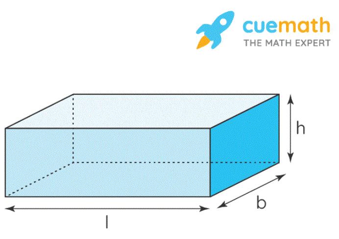 Cuboid structure