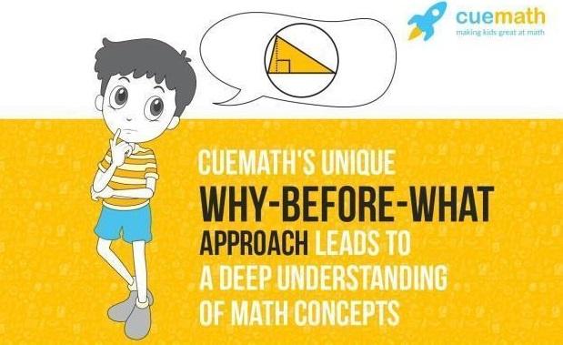 cuemath why