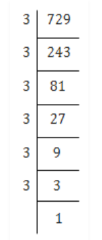 Find the square roots of the following numbers by the Prime Factorisation Method