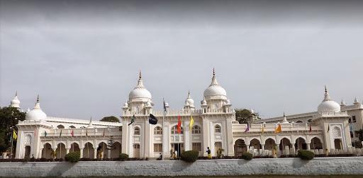 Hyderabad Public School – One of the best schools in hyderabad