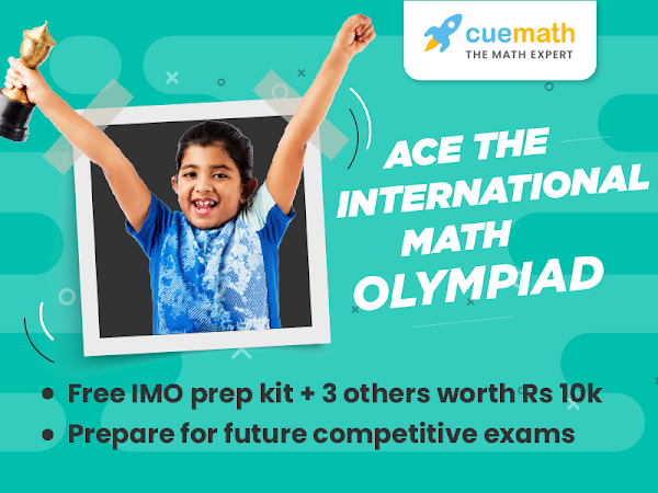 Prepare for competitive exams with the help of Cuemath