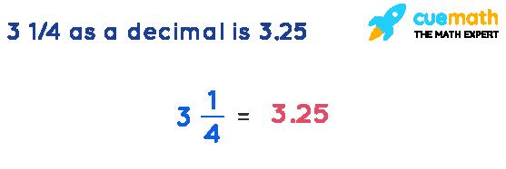 3-1-4-as-a-decimal-is-3-25