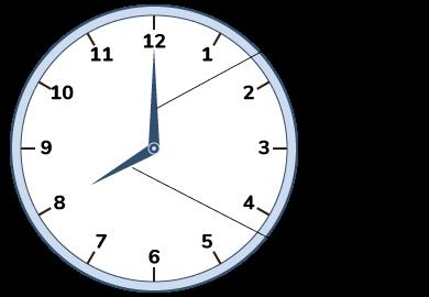 A regular clock