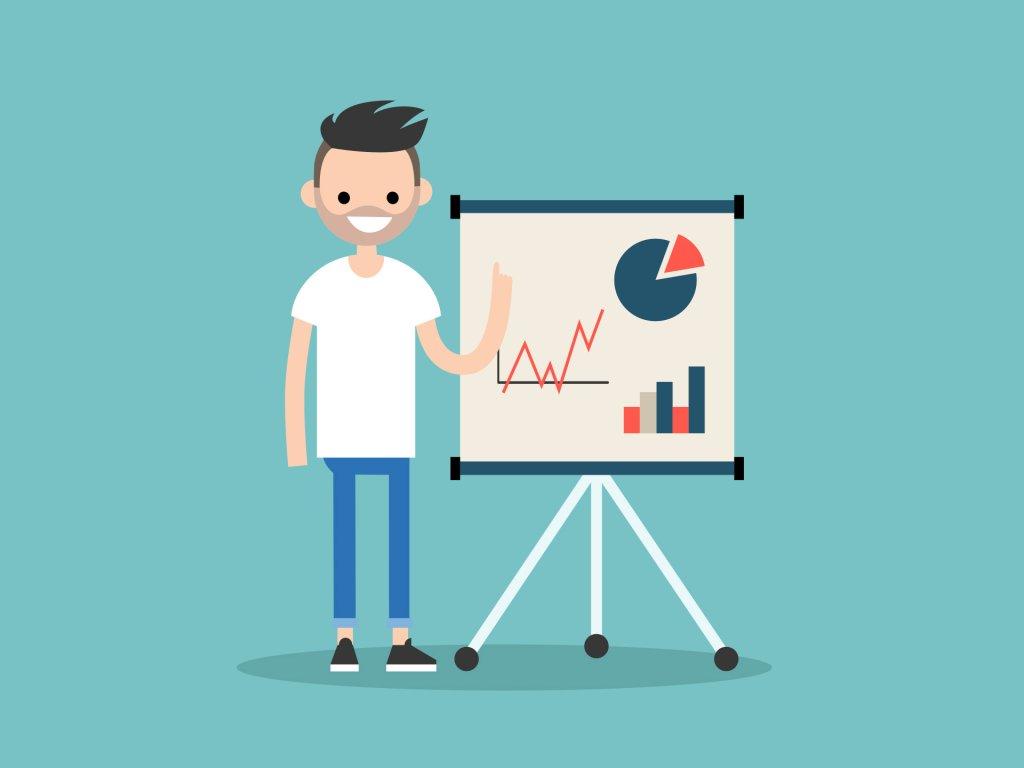 Date presentation concept to overcome Dyslexia