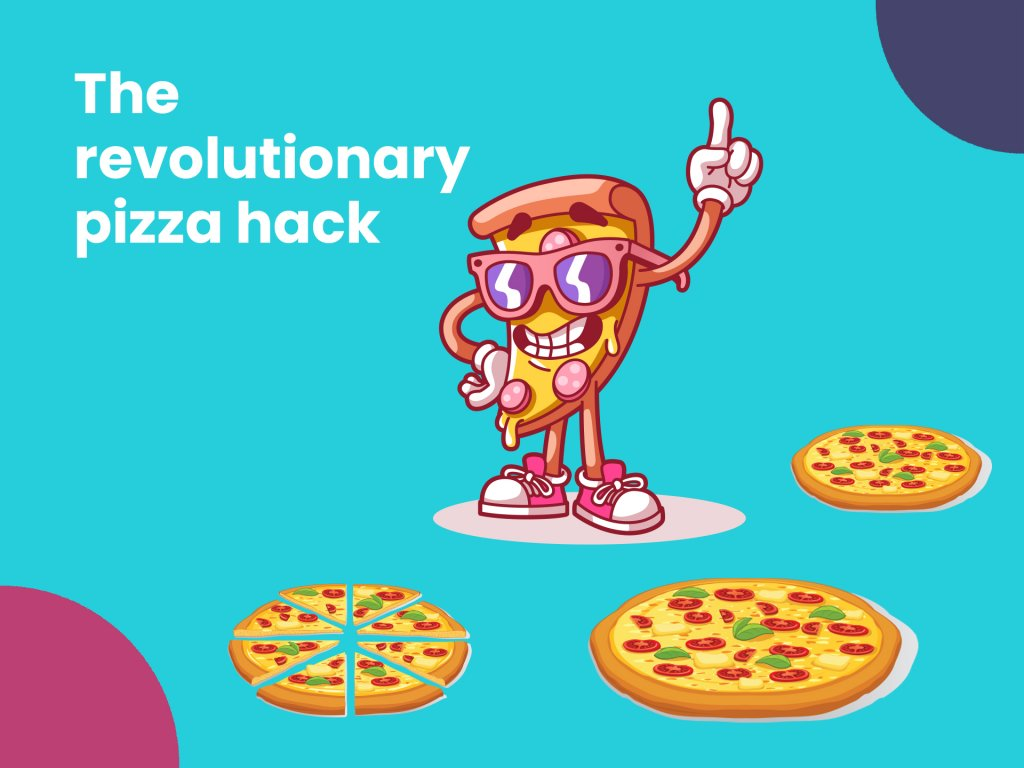 pizza hack