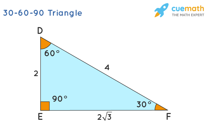 30 60 90 triangle example1
