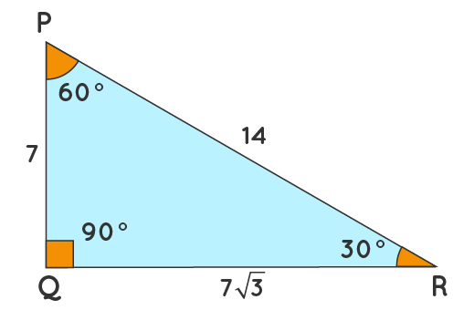 30 60 90 triangle example2