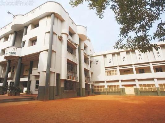 Vidya Mandir Senior Secondary School