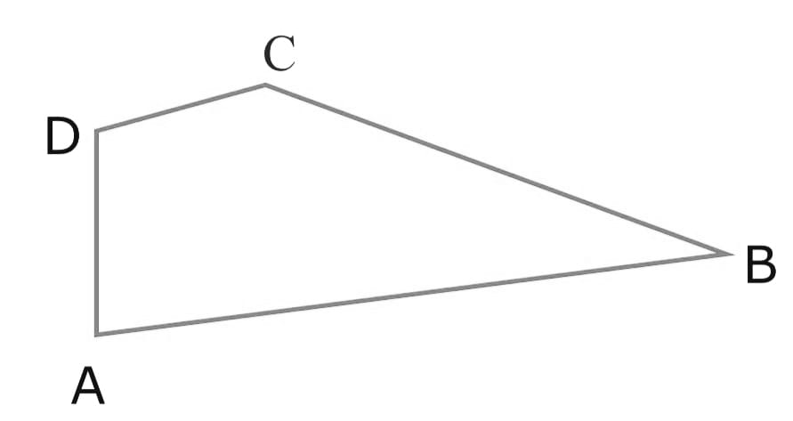 name the angles in the given figure
