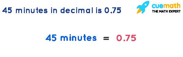 45-minutes-in-decimal-is-0.75
