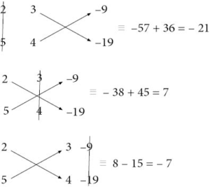 Applications of Linear Equations solution