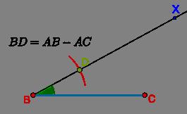 Angle and arc