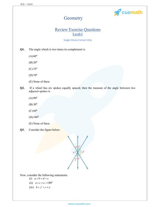 Angles: Types | Acute Angle | Complementary | Obtuse - Cuemath