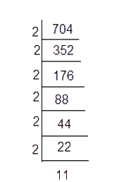 Find the smallest number by which each of the following numbers must be divided to obtain a perfect cube.
