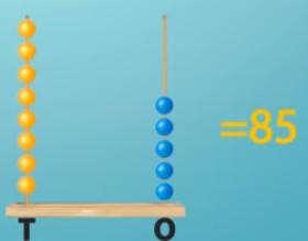 abacus 85