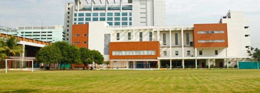 American International School Chennai