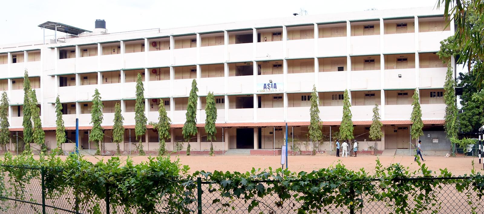 ASAN Memorial Senior Secondary School