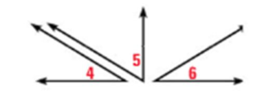 Congruent Complements Theorem Image