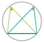 Circle Theorems 1 image