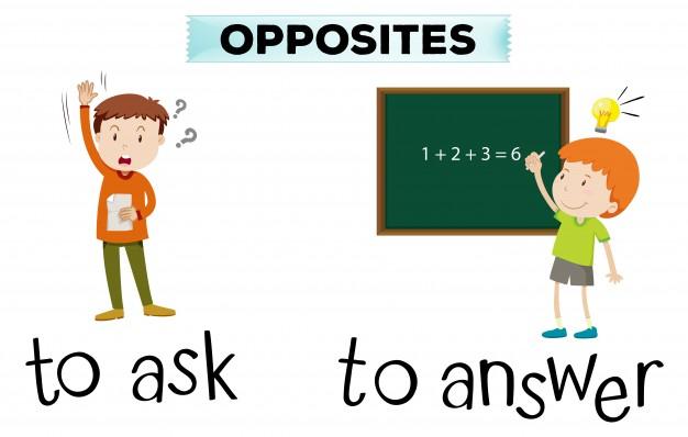 Conducting math quiz