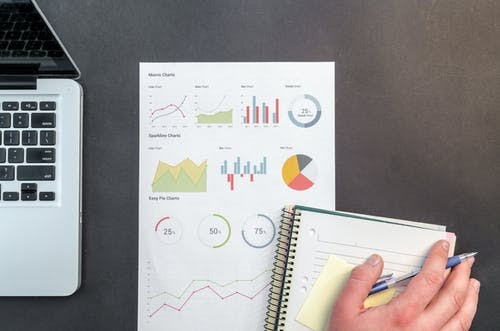 Make your own notes: how to do statistics