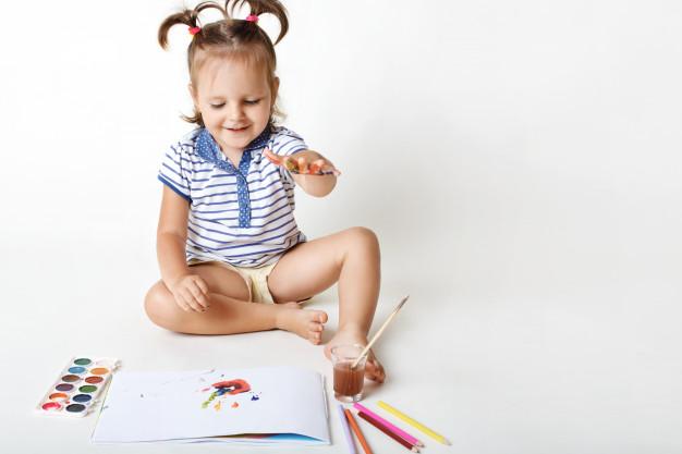 Child creative