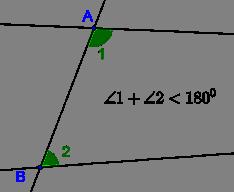 Interior angles sum