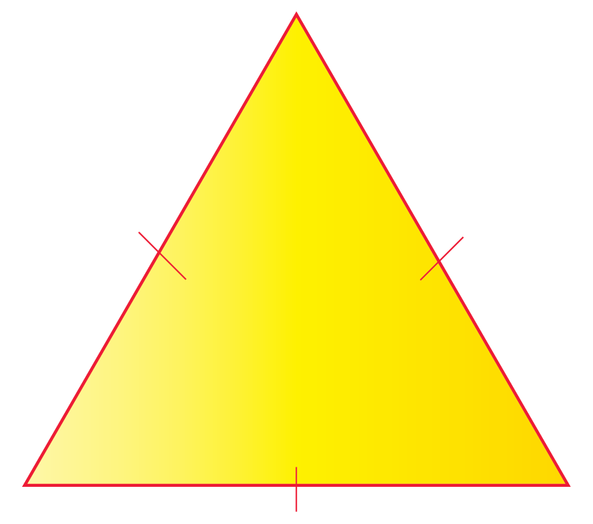 Introduction to types of Acute Triangles | Acute Equilateral Triangle