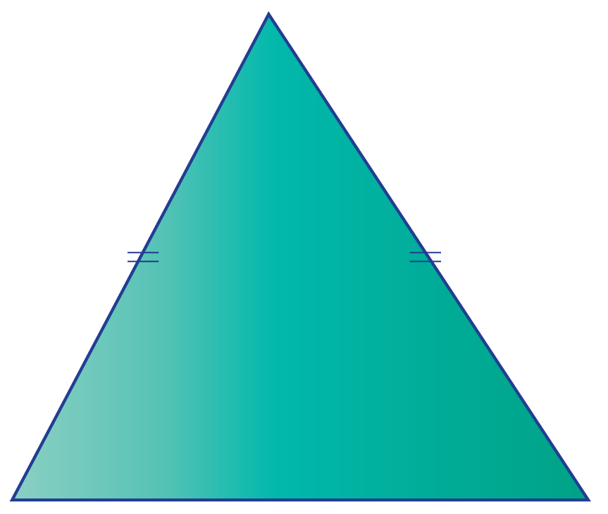 Introduction to types of Acute Triangles | Acute Isosceles Triangle