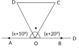 find value of x