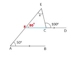 triangle figure solution