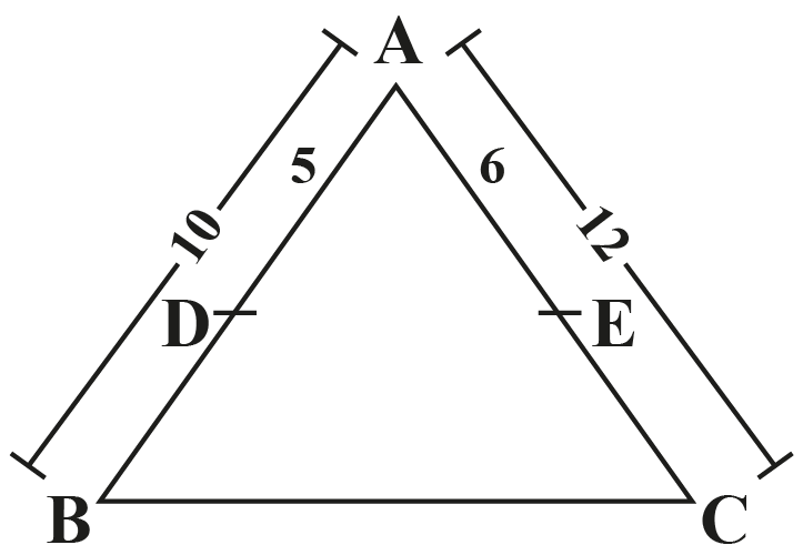 Figure for example 1