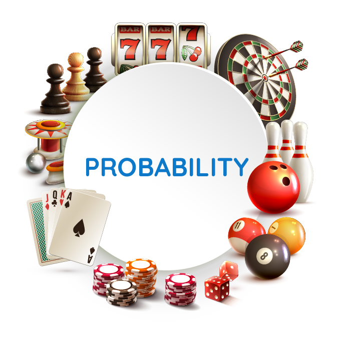 Games for Probability