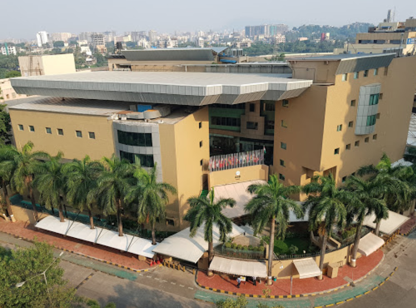 American School of Bombay