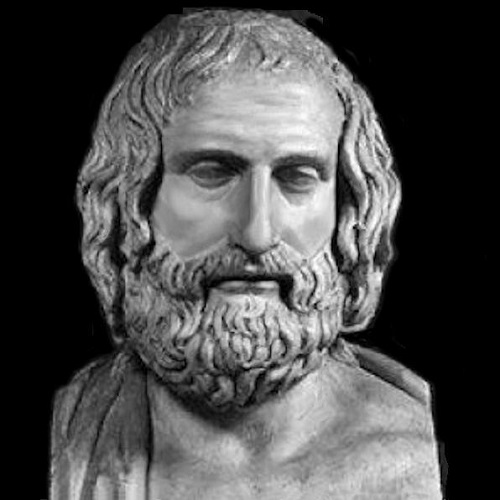 Famous mathematician: Anaxagoras