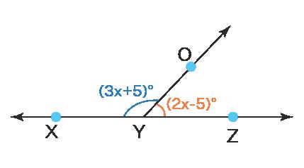 angle addition postulate question