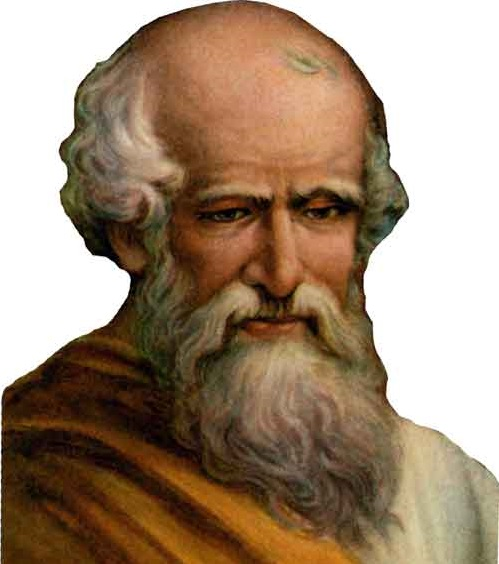 Famous mathematician: Archimedes