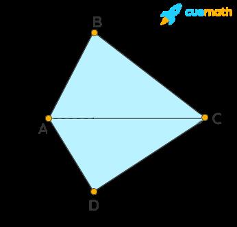 Area of Irregular Polygon