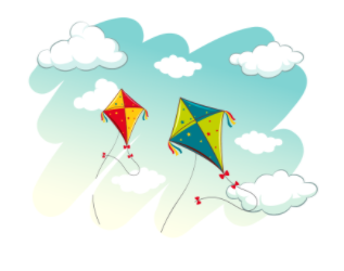 Examples of kite
