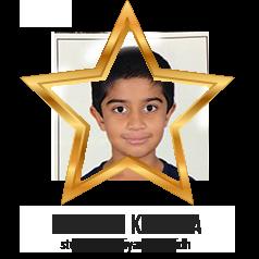 Devansh Karania