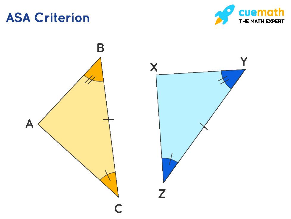 ASA Criterion