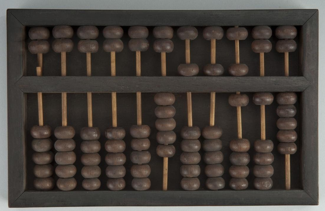 A brief history of Abacus Image