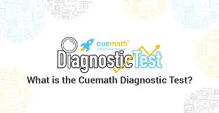 Cuemath diagnostic test