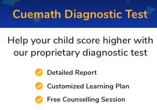 cuemath diagnostics