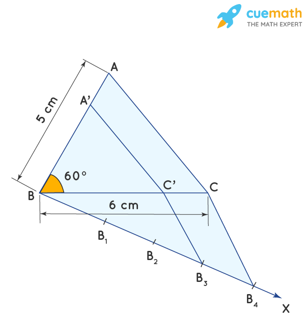 NCERT Solutions Class 10 Maths Chapter 11 Exercise 11.1 Question 5